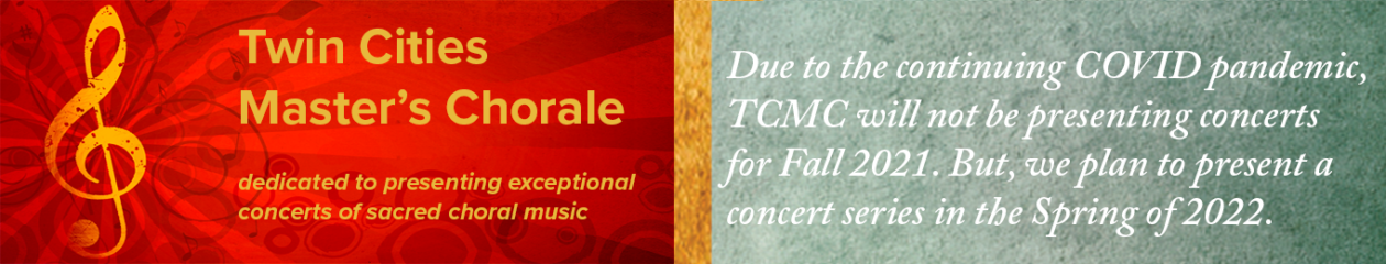 Twin Cities Masters Chorale